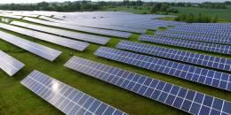 Vers la compétitivité du solaire photovoltaïque