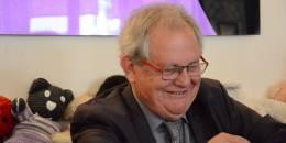 Le Député Jean-Yves Le Déaut défend l'innovation dans le batiment