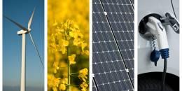 La loi relative à la transition énergétique pour la croissance verte est adoptée