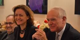 Sylvie Jéhanno de EDF investit dans les objets connectés