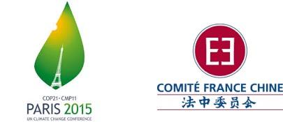 Comité france chine Cop21
