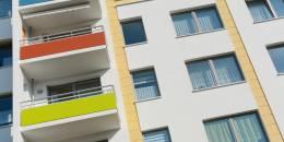 109.000 logements sociaux ont été financés en 2015 en France