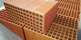 Des isolants plébiscités avec du carton ou des briques