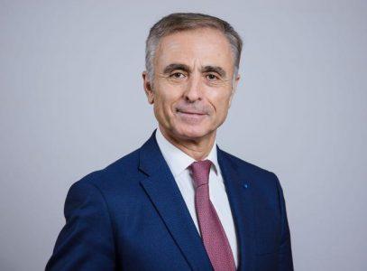 Claude Imauven