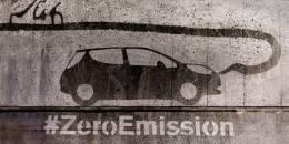 La montée en puissance du véhicule électrique