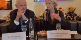 Isabelle This Saint-Jean est confiante dans l'après COP21