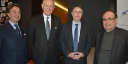 Serge Grouard détaille la politique énergétique de François Fillon