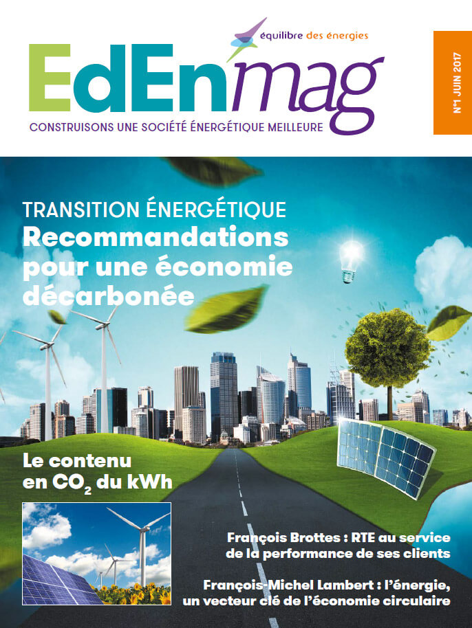 EdenMag N°1