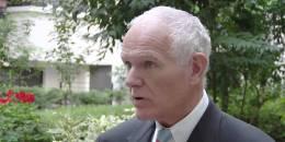 Serge Lepeltier s'exprime sur le retrait des EU de l'accord de Paris sur le Climat