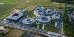 EdEn & innovation : visite de l'EDF Lab de Paris-Saclay
