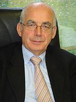 Jean Pierre HAUET Président du CSEES d'EdEn