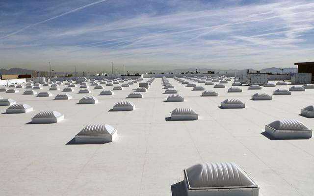 cool roof walmart