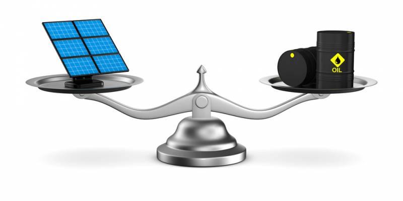 équilibre des énergies