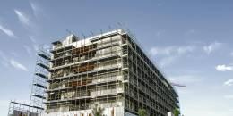 Tribune EdEn – Avis favorable à la prolongation de la dérogation des 15% pour les bâtiments collectifs
