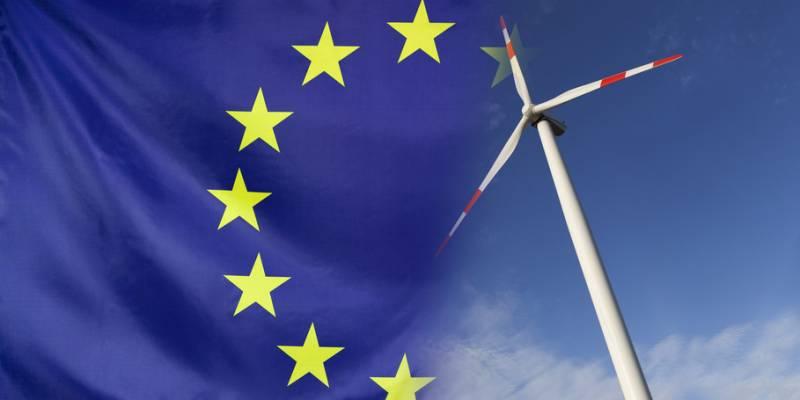 Energie Europe Indépendance énergétique