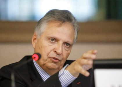 Dominique Ristori . Credit EU40