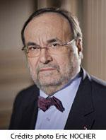 Jean BERGOUGNOUX Vice-président du CSEES d'EdEn