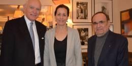 La sénatrice Fabienne Keller est en faveur d'une taxe carbone aux frontières de l'Europe