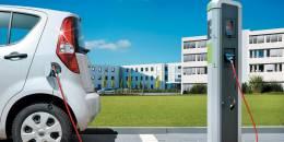 L'intégration du véhicule électrique et des infrastructures de recharge dans les bâtiments et les quartiers