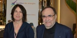 Béatrice de Montleau - La Finance, un outil puissant pour soutenir la Transition énergétique ?