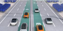 EdEn présente son cahier d'acteur Mobilité - 4 millions de véhicules électriques en 2028 : Pourquoi et comment ?