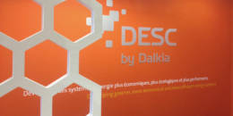 EdEn & innovation : visite du Dalkia Energy Savings Center