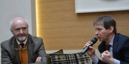 Jean-Marc Jancovici – L'économie soutenable pour décarboner la planète