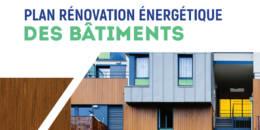 La contribution d'EdEn au Plan rénovation énergétique des bâtiments