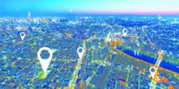 """Des bâtiments """"smart"""" pour une ville propre"""