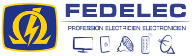 FEDELEC logo