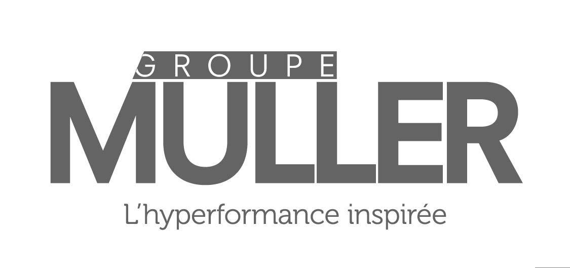 Groupe Muller logo