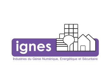 IGNES logo