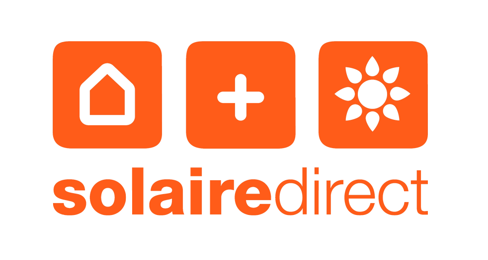 Solaire direct logo