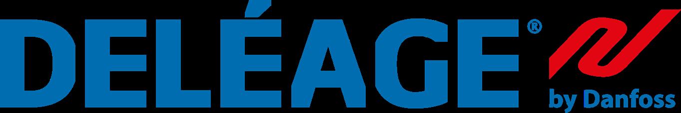 deleage logo