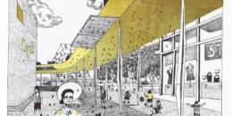 La Fabrique de la Renaissance : la ville bas carbone de demain