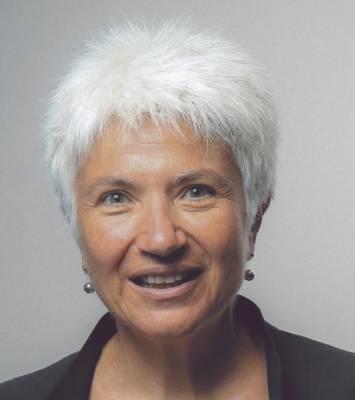 Sylvie Banoun
