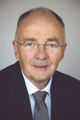 Jean Gaubert