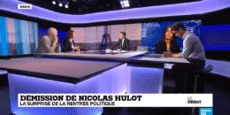 """Brice Lalonde : """"Pour le successeur de Nicolas Hulot la priorité est le changement climatique !"""""""