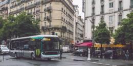 Transport de voyageurs : la transition énergétique devient une réalité en Île-de-France - Alain Batier (RATP)