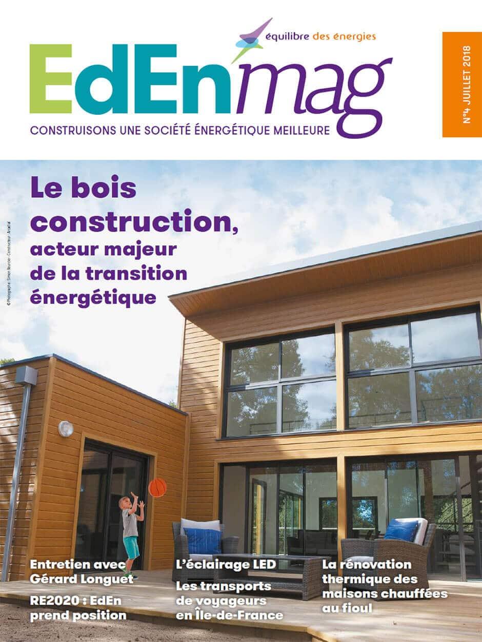 EdenMag N°4