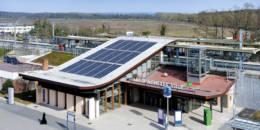 Mobilité et transition énergétique : la SNCF et Transdev en mouvement !