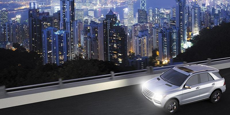 La naissance d'une nouvelle industrie : les véhicules électriques en Chine