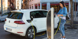 SMART CHARGING INFRASTRUCTURE: A PREREQUISITE FOR CLEAN MOBILITY