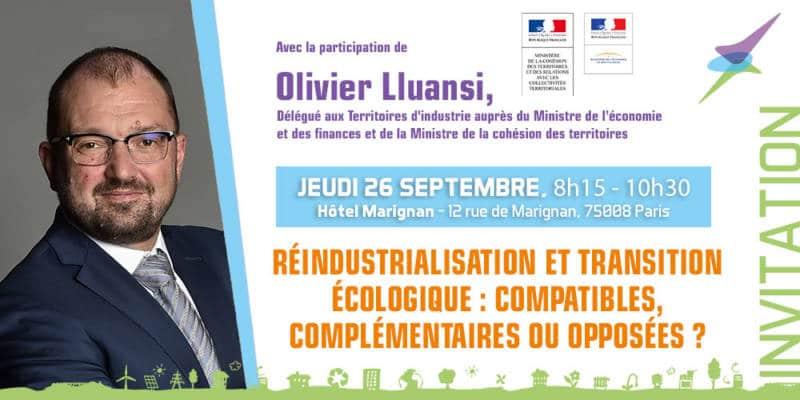 invitation Olivier Lluansi