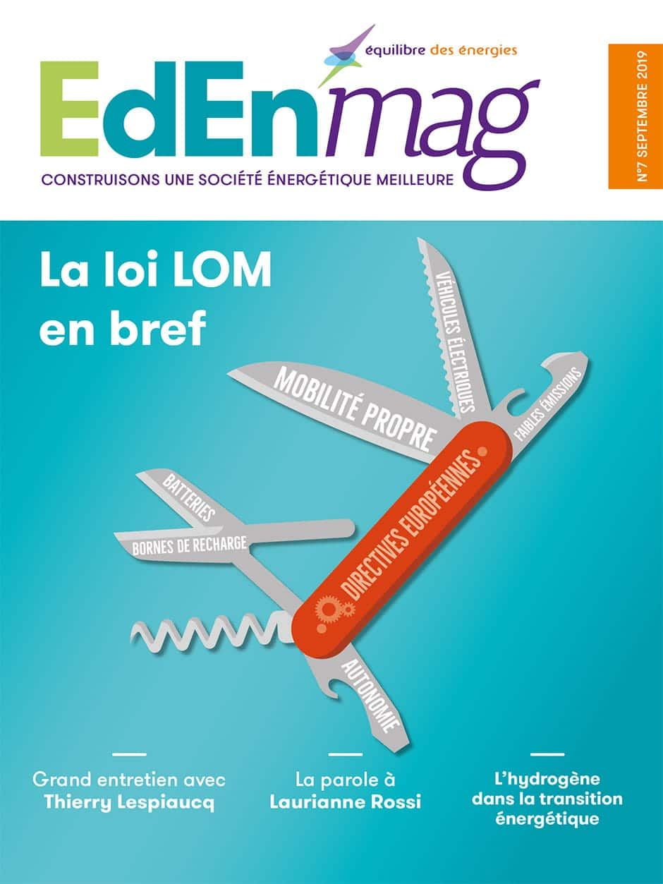 EdenMag N°7