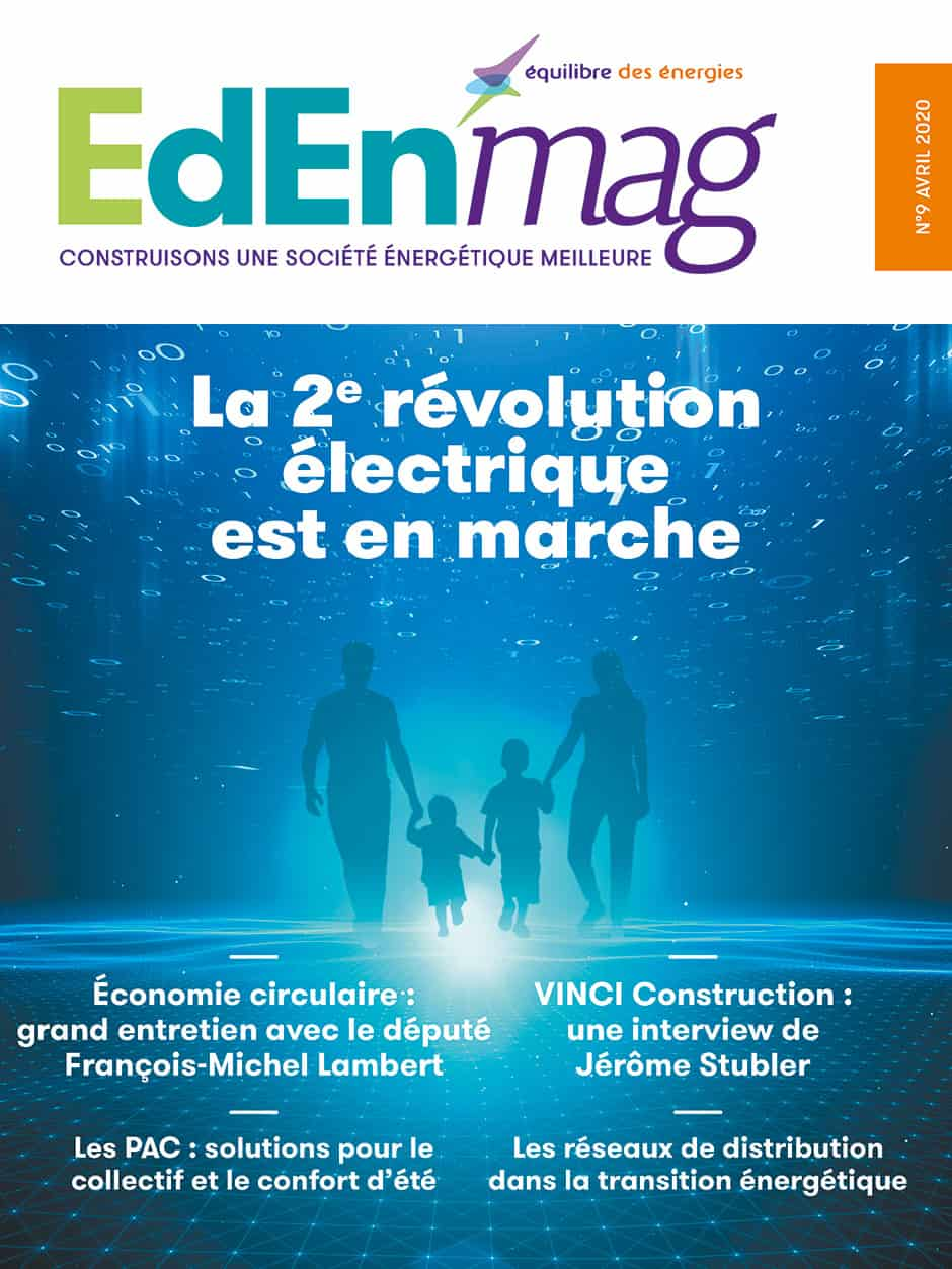 EdenMag N°9