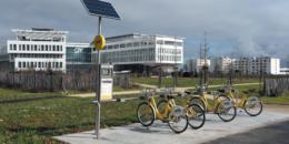 La Rochelle : pour une transition énergétique globale