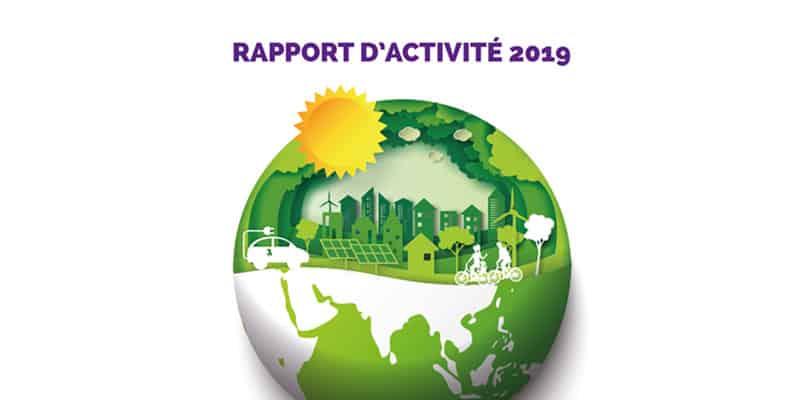 rapport activite EdEn 2019