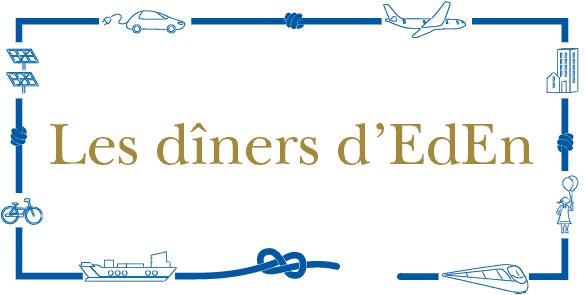 Les dîners d'EdEn