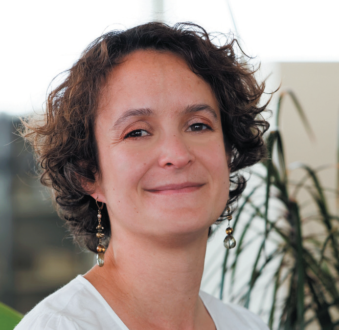 Cécile Goury